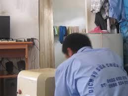 Sửa bình nóng lạnh tại hai bà trưng
