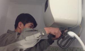 sửa bình nóng lạnh tại thanh xuân