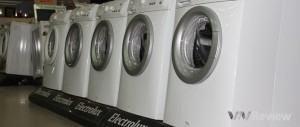 sửa máy giặt electrolux nhanh chóng