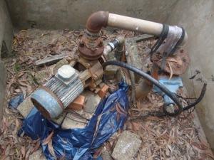 Sửa máy bơm tại quận thanh xuân