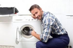 quy trình sửa chữa máy giặt